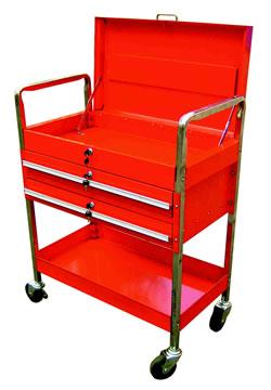 Mobil Carts 6