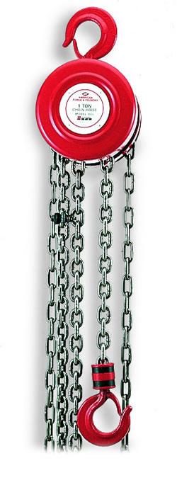 Chain Hoist 1