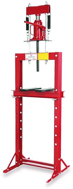 Floor Press 1