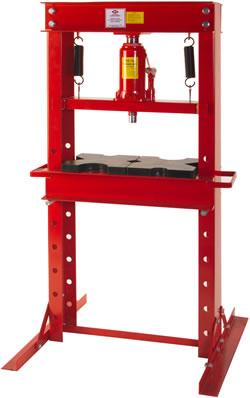 Floor Press 2
