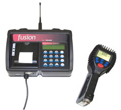 Fluid Inventory Control Systems - Premium Wireless