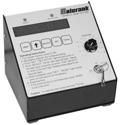 Fluid Inventory Control - Standard
