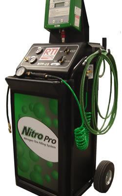 Nitrogen Generators 4