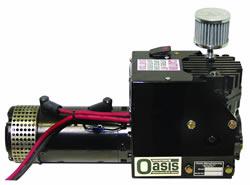 12V & 24V Portable Compressors
