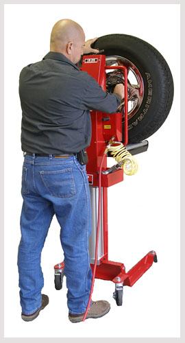 Wheel / Utility