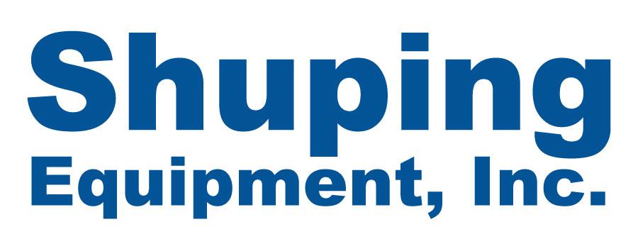 Shuping Equipment Inc Logo